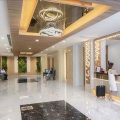 Отель Adelphi Grande Sukhumvit By Compass Hospitality Бангкок спа
