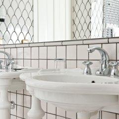Отель Palumbo Италия, Равелло - отзывы, цены и фото номеров - забронировать отель Palumbo онлайн ванная