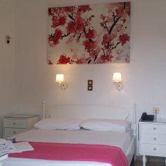 Отель Rachel Hotel Греция, Эгина - 1 отзыв об отеле, цены и фото номеров - забронировать отель Rachel Hotel онлайн комната для гостей