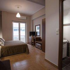Отель Ambrosia Suites & Aparts комната для гостей фото 3