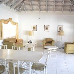 Отель Sea Grove Villa сауна