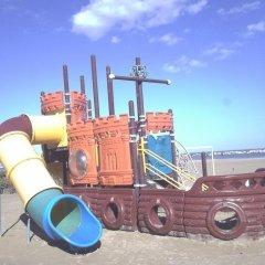 Hotel Magda Римини пляж фото 2