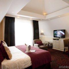 Отель Prinsenhof Бельгия, Брюгге - отзывы, цены и фото номеров - забронировать отель Prinsenhof онлайн комната для гостей фото 5