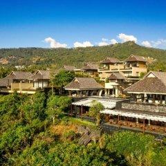 Отель Vana Belle, A Luxury Collection Resort, Koh Samui фото 5