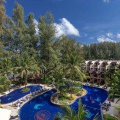 Отель Best Western Premier Bangtao Beach Resort And Spa Пхукет фото 9