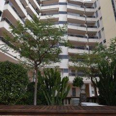 Отель Plaza Mayor фото 2