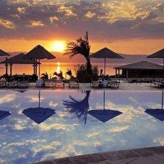 Maswada Plaza Hotel бассейн
