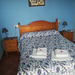 Отель Chozos Rurales de Carrascalejo - Only Adults удобства в номере