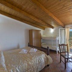 Отель Valle degli Dei Аджерола комната для гостей