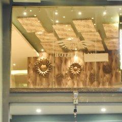 Отель Treebo Ryaan интерьер отеля фото 2