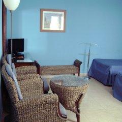 Отель La Albarizuela Испания, Херес-де-ла-Фронтера - отзывы, цены и фото номеров - забронировать отель La Albarizuela онлайн комната для гостей