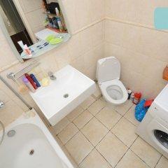 Гостиница Hostel Kiev-Art Украина, Киев - 6 отзывов об отеле, цены и фото номеров - забронировать гостиницу Hostel Kiev-Art онлайн ванная