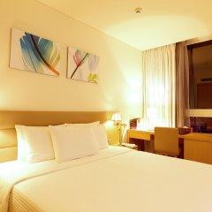 Отель Liberty Central Saigon Centre комната для гостей