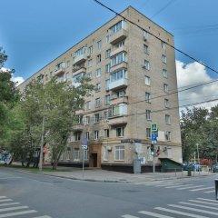 Апартаменты Elegant Studio on Marinoy Rosha Москва фото 10