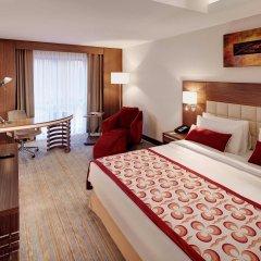 Отель Mercure Istanbul Altunizade комната для гостей фото 3