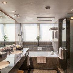 Boulevard Hotel Bangkok Бангкок ванная фото 2