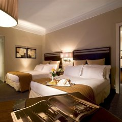 Crowne Plaza Rome-St. Peter's Hotel & Spa комната для гостей фото 4