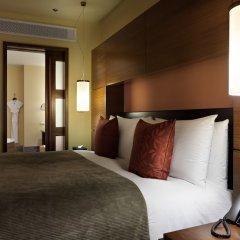 Лотте Отель Москва удобства в номере