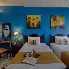 Отель La Residencia. A Little Boutique Hotel & Spa Вьетнам, Хойан - отзывы, цены и фото номеров - забронировать отель La Residencia. A Little Boutique Hotel & Spa онлайн детские мероприятия фото 2