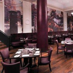 Отель Grand Central Hotel Великобритания, Глазго - отзывы, цены и фото номеров - забронировать отель Grand Central Hotel онлайн питание фото 3