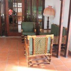 Отель Rural Sanroque Машику интерьер отеля фото 2