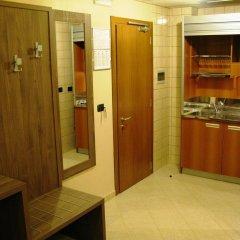 Hotel Moderno Бари сауна