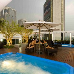 Отель FuramaXclusive Asoke, Bangkok фото 3