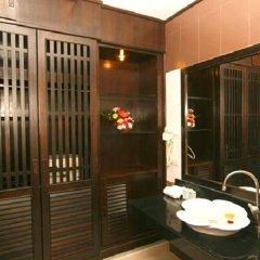 Отель Sand Sea Resort & Spa Самуи спа