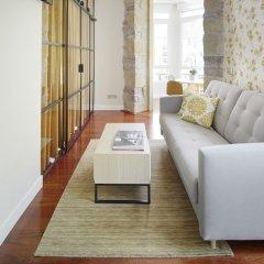 Отель Hamar Apartment by FeelFree Rentals Испания, Сан-Себастьян - отзывы, цены и фото номеров - забронировать отель Hamar Apartment by FeelFree Rentals онлайн комната для гостей