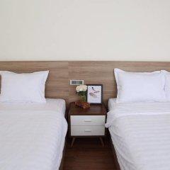 Ivy Hotel Da Lat Далат комната для гостей фото 4