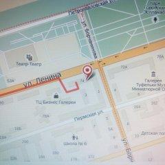 Отель Меблированные комнаты Эспланада Пермь городской автобус
