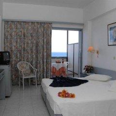 Hotel Belair Beach в номере