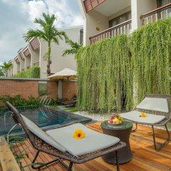 Отель Silk Sense Hoi An River Resort Вьетнам, Хойан - отзывы, цены и фото номеров - забронировать отель Silk Sense Hoi An River Resort онлайн фото 6