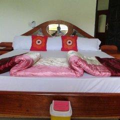 Отель Moree Paradise Ocean Resort сейф в номере