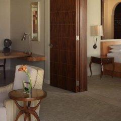 Отель Park Hyatt Dubai удобства в номере фото 2