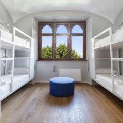 Отель Babila Hostel & Bistrot Италия, Милан - 1 отзыв об отеле, цены и фото номеров - забронировать отель Babila Hostel & Bistrot онлайн комната для гостей