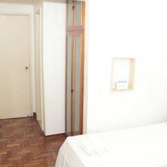 Отель All in Rio Amplo 2 Quartos em Copacabana комната для гостей фото 4