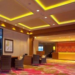 Отель Guam Reef Тамунинг интерьер отеля