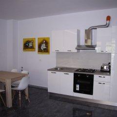 ART Hostel & Apartments Тирана в номере