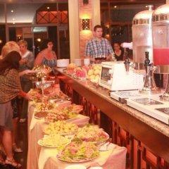Indochine Hotel Nha Trang Нячанг питание
