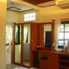 Отель Samui Honey Cottages Beach Resort удобства в номере