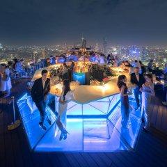 Отель Banyan Tree Bangkok Бангкок помещение для мероприятий фото 2