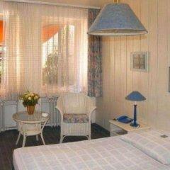 Hotel Am Ehrenhof комната для гостей фото 4
