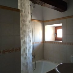 Hotel Rural Papasol ванная фото 2