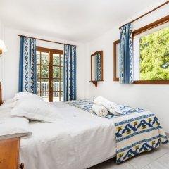 Отель Apartamentos Sa Torre комната для гостей