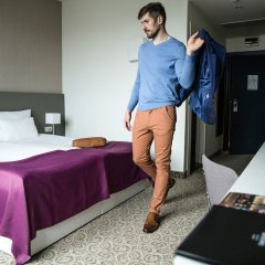 Отель 88 Rooms Hotel Сербия, Белград - 3 отзыва об отеле, цены и фото номеров - забронировать отель 88 Rooms Hotel онлайн фото 3