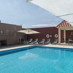 Отель Candlewood Suites Queretaro Juriquilla бассейн фото 2