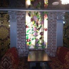 Отель Sunflower River Москва развлечения