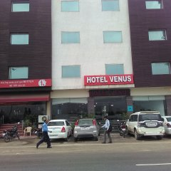 Отель Airport Hotel Venus Индия, Нью-Дели - отзывы, цены и фото номеров - забронировать отель Airport Hotel Venus онлайн фото 2