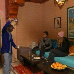 Отель Riad Atlas IV and Spa Марокко, Марракеш - отзывы, цены и фото номеров - забронировать отель Riad Atlas IV and Spa онлайн в номере фото 2